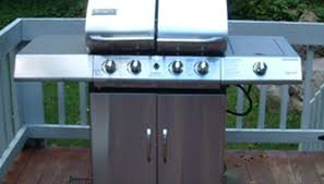 Backyard Grill Refillable Propane Tank Types Of Propane Tanks Homesteady