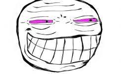 Memes Center - trollface may not get a girlasphult1997 meme center memeshappy com