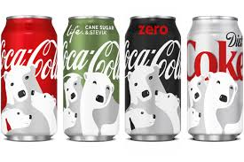 coke brings back polar bears for the holidays cmo strategy adage