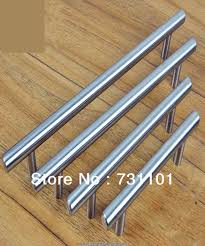 Kitchen Cabinet Bar Handles by 2 1 2 64mm Center To Center China Hardware Online Com Door