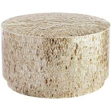 Drum Accent Table Best 25 Round Accent Table Ideas On Pinterest Metal Accent