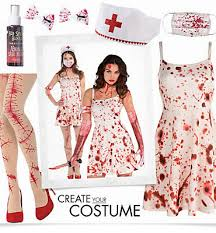 Bloody Nurse Halloween Costume Doctor Costumes U0026 Nurse Costumes Party