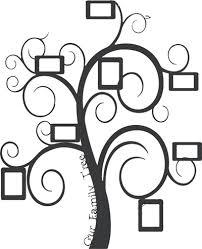 25 unique family tree paintings ideas on pinterest family tree