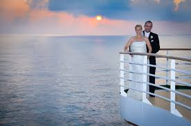 cruise ship weddings getting married on a cruise cruise select