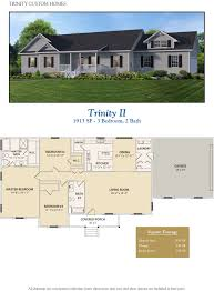 trinity ii welcome to trinity custom homes