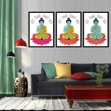popular yoga poster buy cheap yoga poster lots from china yoga