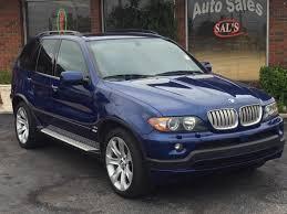 bmw x5 4 4 bmw x5 4 8is cars for sale