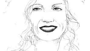 drawing valerie adams chicanepictures