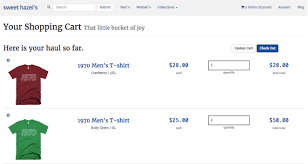 product layout bootstrap build a responsive mobile first cart page with bootstrap