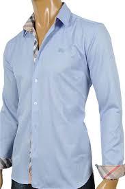 designer clothes burberry men u0027s dress shirt 16