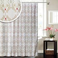 Blue Damask Shower Curtain Blue Damask Shower Curtain 180cm X And Similar Items