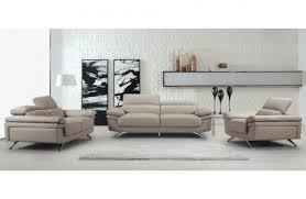 Leather Modern Sofa Leather Sofas Discount Furniture Store