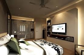 Modern Master Bedroom Interior Design Interior Design - Master bedroom modern design