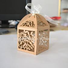 wedding gift bag wholesale laser cut wedding gift boxes wedding souvenirs gift bag