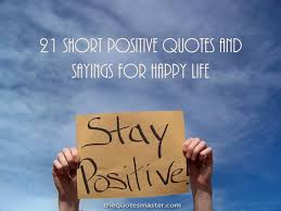 21 positive quotes and sayings for happy