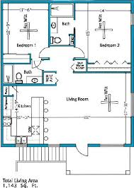 simple 2 house plans simple 2 bedroom house plans search house plans
