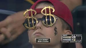 Money Meme - this is cash money meme guy