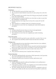 procedure manual template procedure manual template word ms word