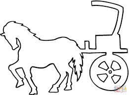 shapes coloring page easy shapes coloring pages hobby horse easy coloring activity