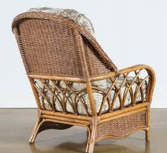 Vintage Rattan Patio Furniture - dining room interesting american rattan dining furniture