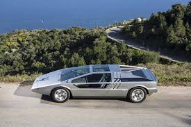 maserati boomerang lights one of a kind maserati boomerang concept car offered for sale