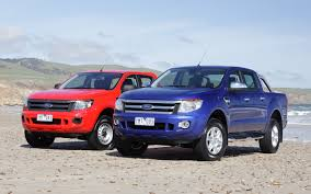 Do They Still Make Ford Rangers We Hear Ford Ranger Coming Back To The U S In 2018