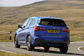 2016 bmw x1 xdrive28i review 2016 bmw x1 m sport package in estoril blue photos