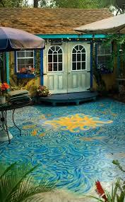 Outdoor Floor Painting Ideas Outdoor Floor Painting Ideas Lunardig Info