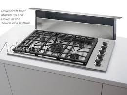 Downdraft Cooktops Gas Cooktop Downdraft Ebay