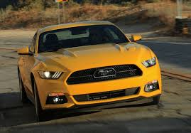 2018 ford mustang to gain 10spd auto option v6 axed