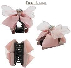 big ribbon shearybijou rakuten global market large vance clip