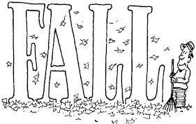 Fall Coloring Pages 8 Coloring Kids Fall Coloring Page