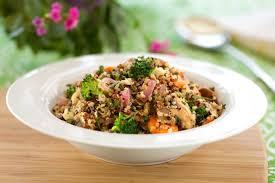 kosher for passover quinoa quinoa pilaf