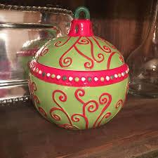 best unique ornament cookie jar for sale in germantown