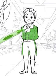 princess sofia coloring pages sofia games free kids