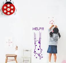 aliexpress com buy refrigerator fridge wall stickers cartoon