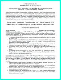 Sample Resume For Accounting Manager by Compliance Officer Resume Free Resume Example And Writing Download