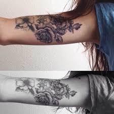 inner arm tattoos quotes ideas