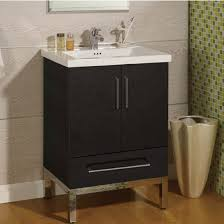bathroom vanities daytona 24 u0027 u0027 vanity 2 doors u0026 1 bottom drawer