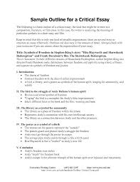 basic essay sample cover letter examples of evaluative essays examples of evaluation cover letter cover letter template for evaluative essay examples example evaluation outline outlineexamples of evaluative essays