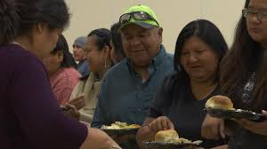 thanksgiving in paiute country st george news