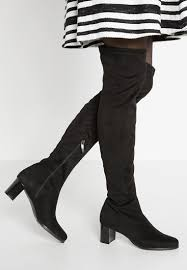 womens thigh high boots canada rapisardi thigh high boots canada outlet easy to wear with
