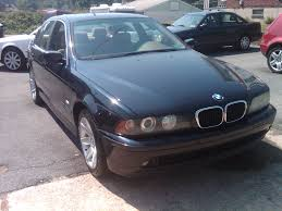 01 bmw 525i heinrich s auto sales services inc since 1962 pre owned