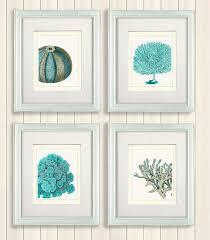 Turquoise Bathroom Rugs Coastal Bathroom Decoration Using Decorative Light Gray And Green