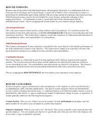 resume summary section lukex co
