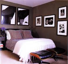 Bachelor Pad Bedroom Habitually Chic Another Great Bachelor Pad