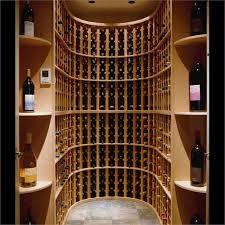 traditional wine racks