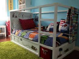Ikea Boys Bedroom 105 Best Ikea Kura Images On Pinterest Nursery Ikea Kura Bed