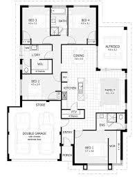 large home floor plans 30 best contempo floorplans images on home design