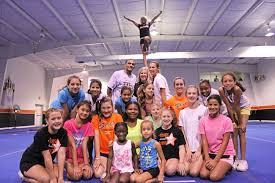 Winter Garden Gymnastics - winter park cheer gym expands size and programs winter park
